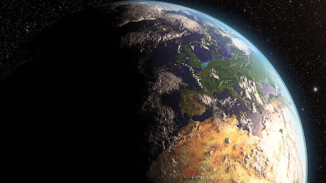 NUESTRO PLANETA ARDE: La NASA muestra el alarmante cambio climático de la Tierra a través de los años