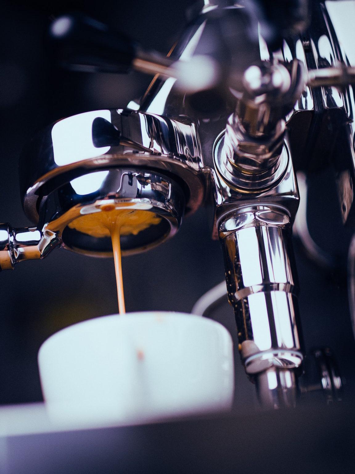 El shot corto: un nuevo estudio desafía al espresso tal y como lo conocemos!